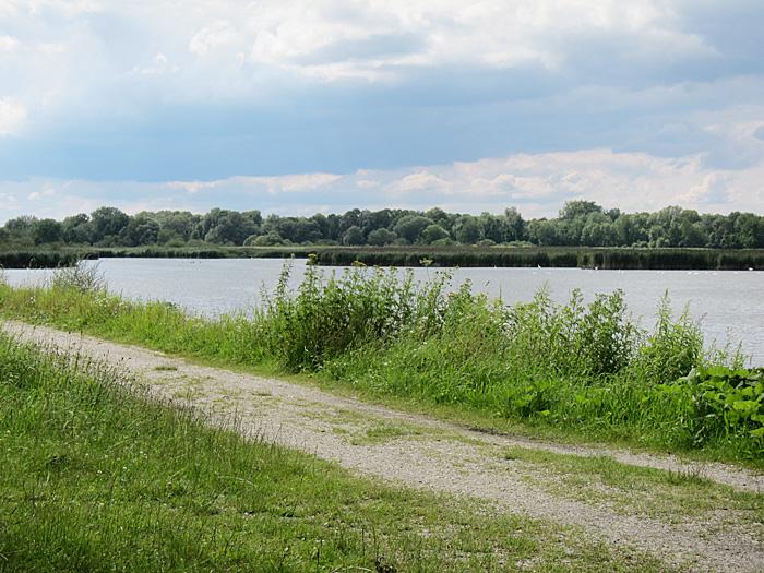 Echinger See