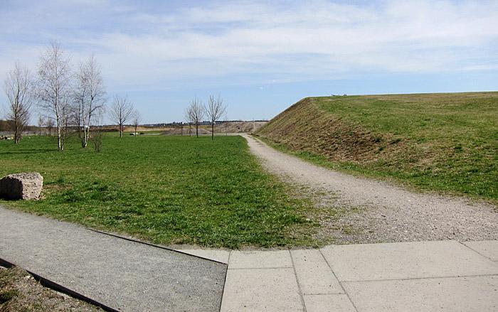 Eingang Landschaftspark