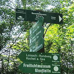 Wiesenbrütergebiet Loisach-Kochelsee-Moor