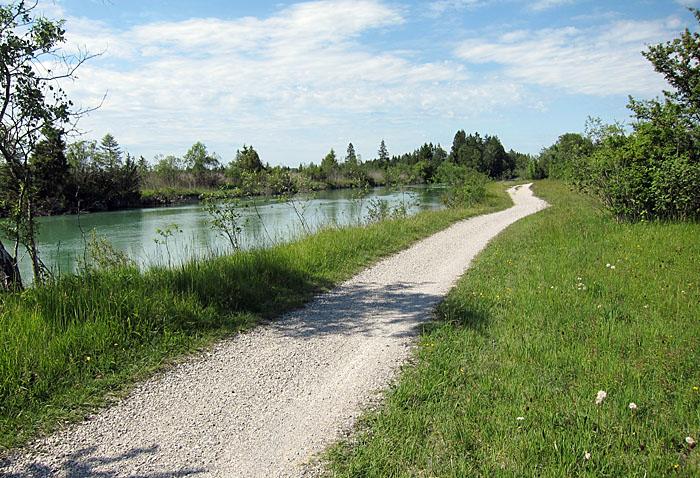 Loisach-Rundweg