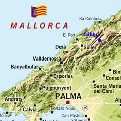 Mittelmeerinsel Mallorca (Spanien)