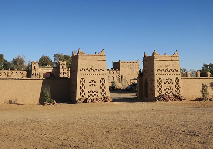 marokko i januar