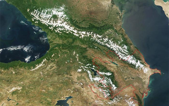 02_Kaukasus_wikicommon_montage